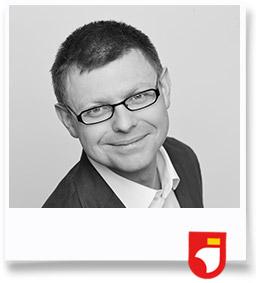 Konrad Ciesiołkiewicz -  Dyrektor Komunikacji Korporacyjnej i CSR, Orange Polska S.A.