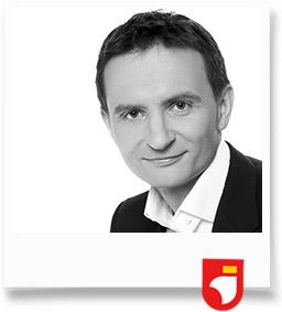 Grzegorz Kossakowski -  Członek Zarządu Agora S.A.