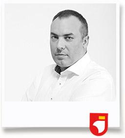 Mariusz Ptak -  Wiceprezes Zarządu Impel Volleyball S.A.