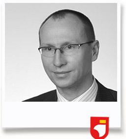 Paweł Pytel -  Wiceprezes Aviva Towarzystwa Ubezpieczeń na Życie S.A.