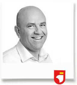 Tom Ruhan -  Przedstawiciel GWW Grynhoff i Partnerzy Radcowie Prawni i Doradcy