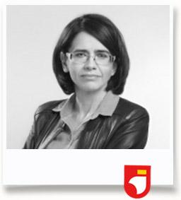 Anna Streżyńska -  Minister cyfryzacji w latach 2015-2017