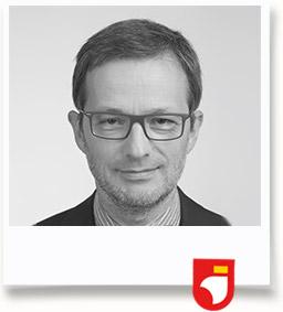 Jan Wróbel -  Dziennikarz