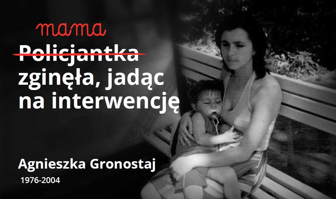Agnieszka Gronostaj