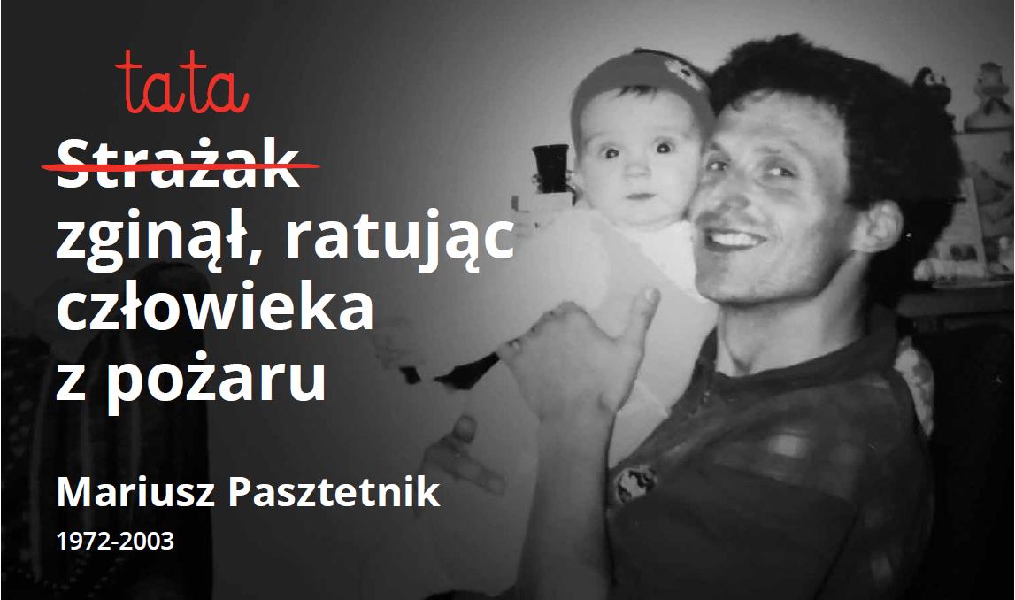 Mariusz Pasztetnik