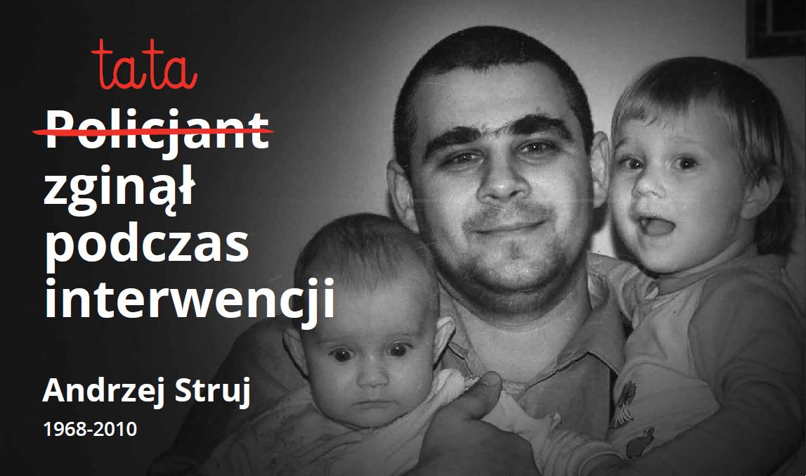 Andrzej Struj