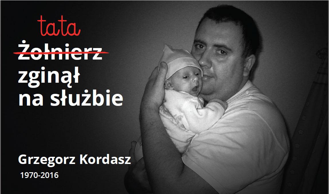 Grzegorz Kordasz