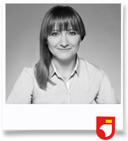 Nina Graboś -  Dyrektor ds komunikacji korporacyjnej Agora S.A.
