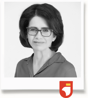Anna Streżyńska -  b. Minister Cyfryzacji