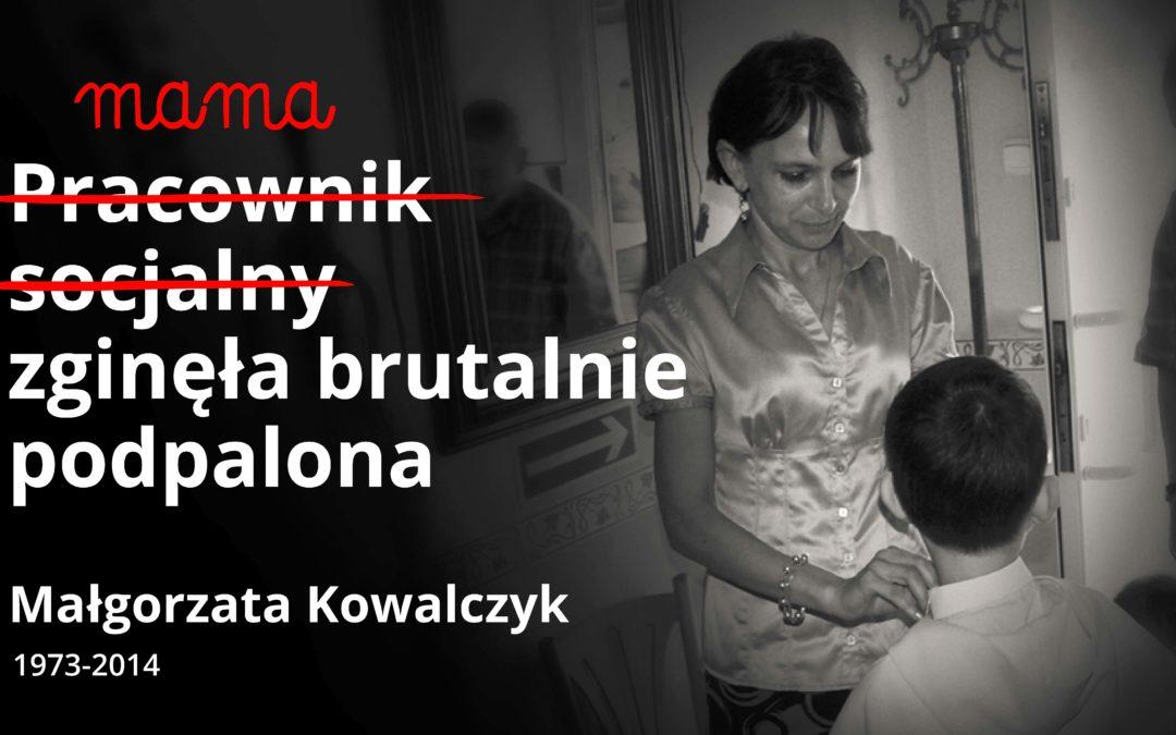 Małgorzata Kowalczyk