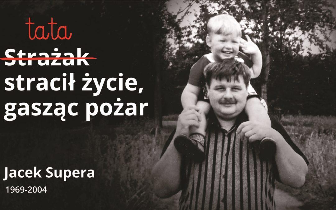 Jacek Supera
