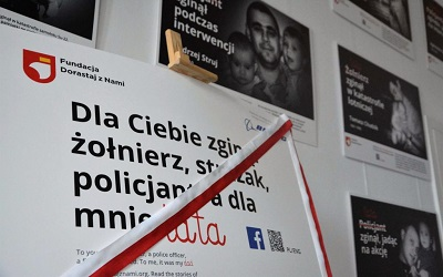 Otwarcie wystawy we Wrocławiu