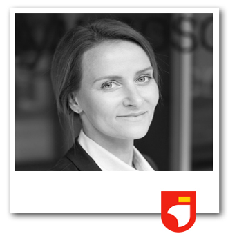Anna Kowalik-Mizgalska Członek Zarządu Fundacji