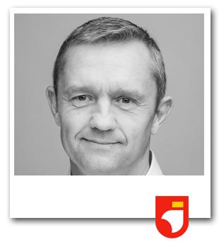 Albert Sitarek Koordynator ds. służb pożarniczych, wolontariusz