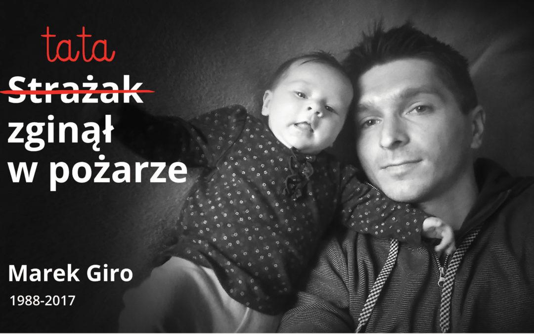 Marek Giro