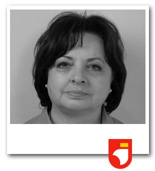 Dorota Gabryel Manager ds. Fundraisingu i Relacji z Darczyńcami Indywidualnymi