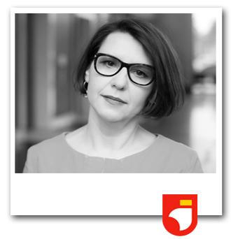 Magdalena Pawlak Prezes Zarządu Fundacji