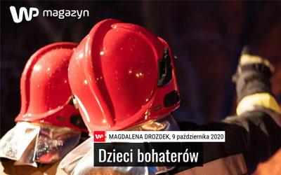 Wirtualna Polska – Dzieci Bohaterów