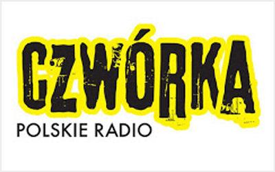 POLSKIE RADIO CZWÓRKA – ŚMIERĆ WARTA ZACHODU