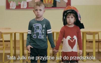 REPORTAŻ – STUDIO RABAN TVP