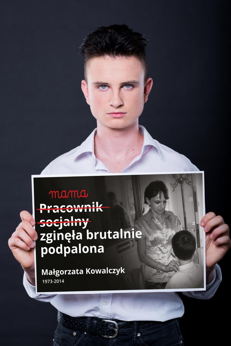 TOMEK KOWALCZYK